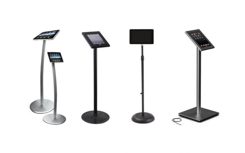 Hire iPad Rental Agency in London for Best Exhibition Performances!