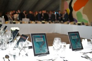 Hire iPads for all your professional events!