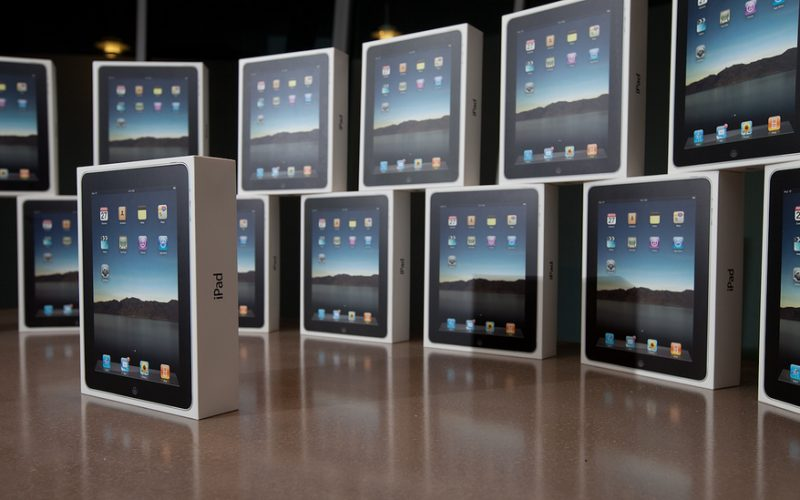 Make the Best Use of Tablet Rental Services in Edinburgh